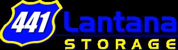 441 Lantana Storage