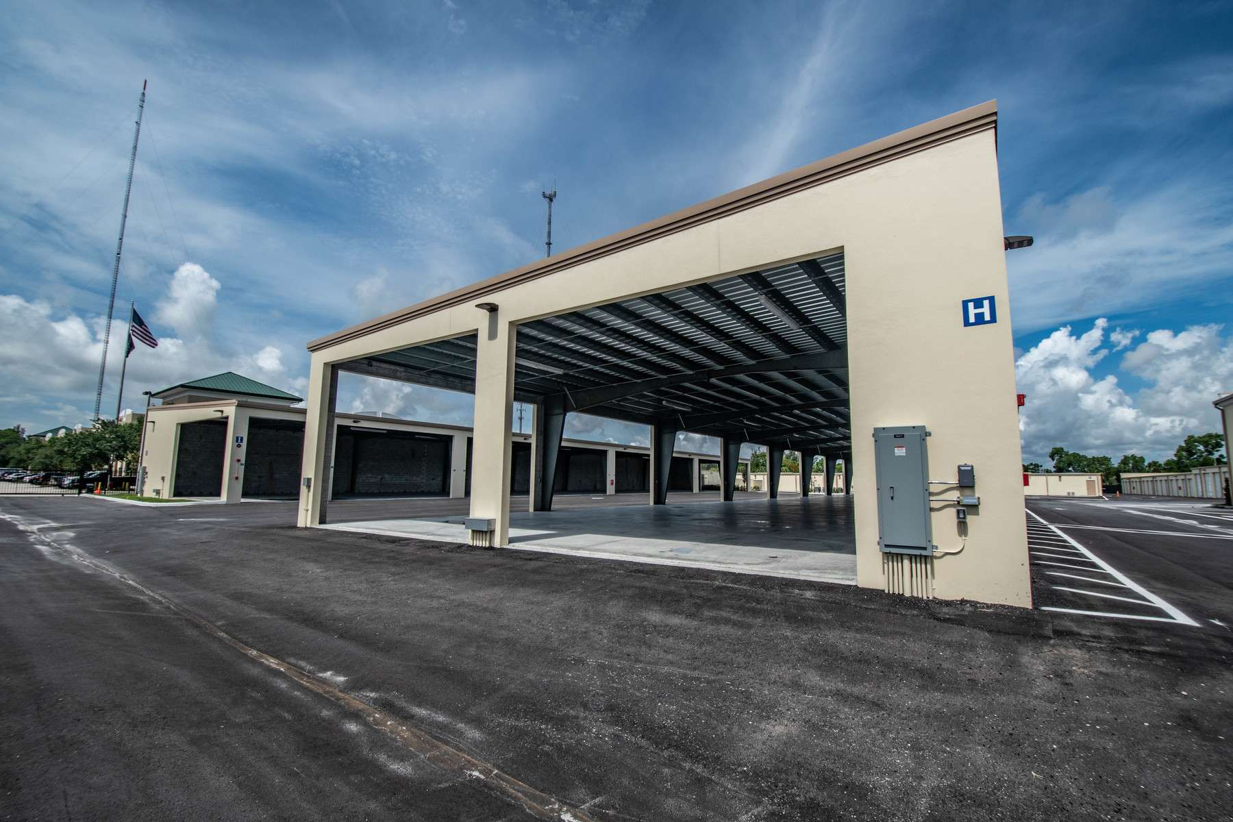Lantana Self Storage Palm Beach County Self Storage Large Storage Units Available 441 Lantana Storage